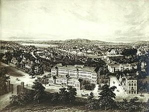 College University: Buckingham Chilterns University College Uk